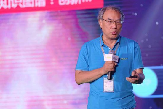 创业--首届中国企业级技术峰会在三亚启幕,数百位企业高管激辩商业未来
