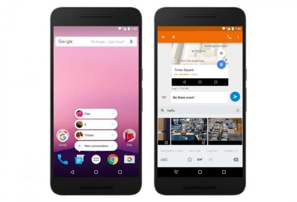 Android 7.1.1开发者第二预览版发布:更接近完全体的照片 - 2