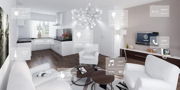 智能家居市场浩大,但家电产品离智能还很远