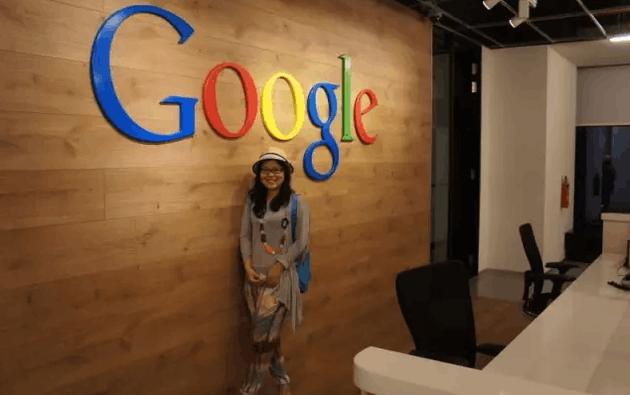 十年时光 离开的谷歌给中国互联网界留下了这些人的照片 - 48