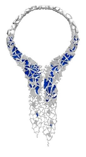 金伯利钻石设计作品获香港jma国际珠宝设计大赛优异