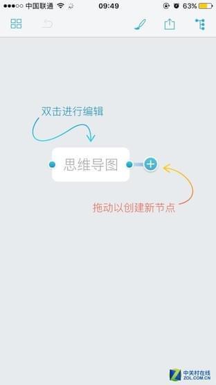 App今日免费:思维导图神器MindNode