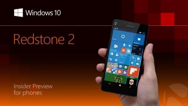 Win10 Mobile Build 14926发布:部分Lumia 650无法升级的照片