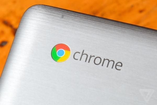 谷歌:Chrome活跃安装量突破20亿的照片