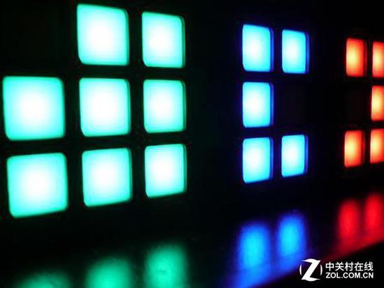 Mirco-LED关注度飙升 Mini-LED或将量产
