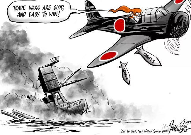 马上就要摊牌 中国正在静静等待