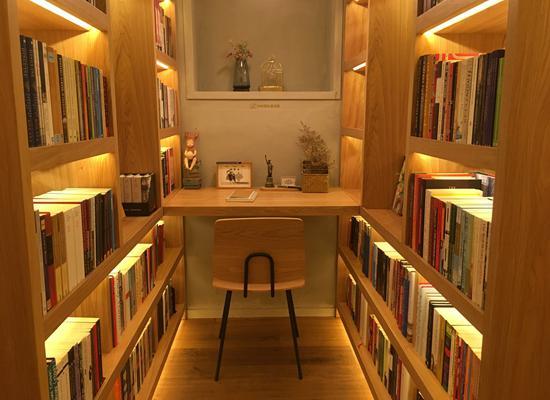 """这家""""富二代""""书店不只想卖书 88岁老剧场再亮嗓"""