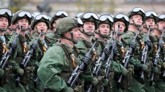 培育爱国精神!俄军将向部队播放苏联时代电影