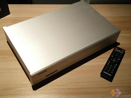 每天都看新电影艾美影库家用新品MS-300上市