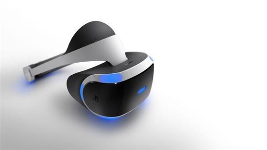 索尼申请了新型控制器的专利:与PSVR有关?