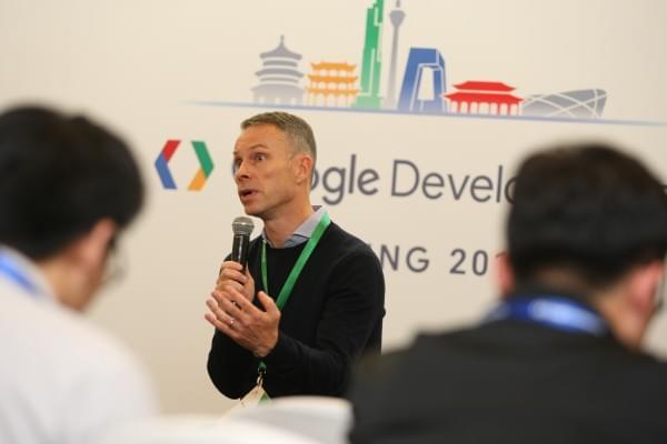 对于中国市场 其实谷歌一直未远离的照片 - 1