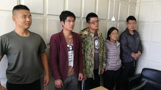 肯尼亚5名中国人涉危害国家安全被捕 真相是这样