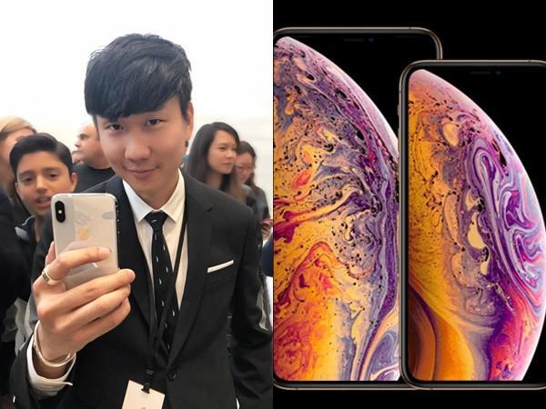 林俊杰推掉iPhone发布会邀约 经纪人曝背后原因[标签:关键词]