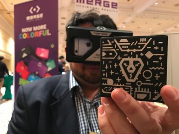盘点CES 2017大展上最奇葩的科技产品的照片 - 16