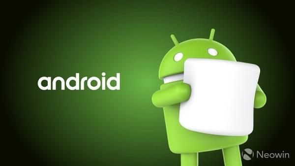 发布11个月之后:Android Marshmallow份额升至18.7%的照片 - 1