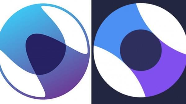 微软收购游戏直播服务Beam后公布全新Logo的照片
