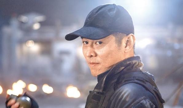 吴京获好莱坞影人关注 或有望出演《敢死队4》