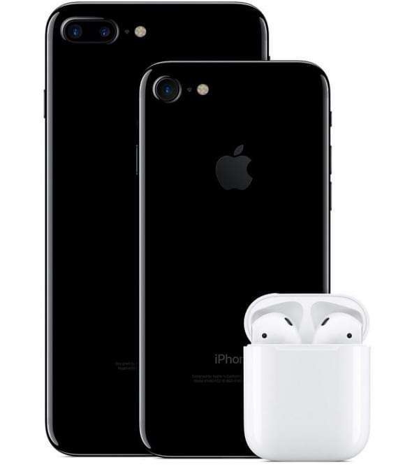 苹果推出目前最革命性的无线耳机AirPods的照片 - 3