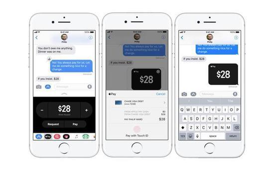不止打赏抽成 Apple Pay信用卡转账也要3%手续费