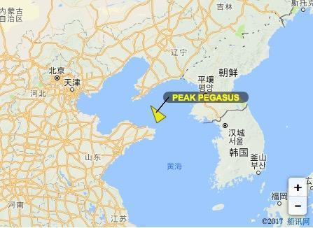 遗憾!与关税赛跑的美国大豆船12点前未到达大连港
