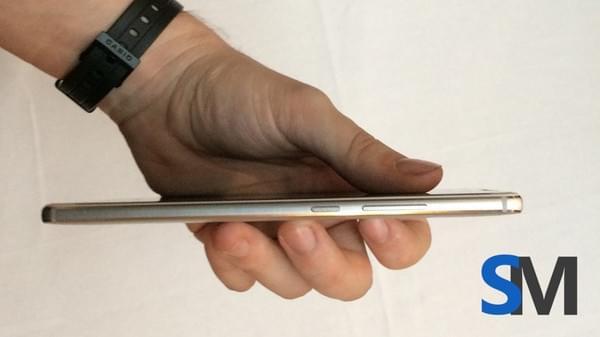 华为Mate 9全方位曝光:徕卡双摄,却没有双曲面屏的照片 - 10