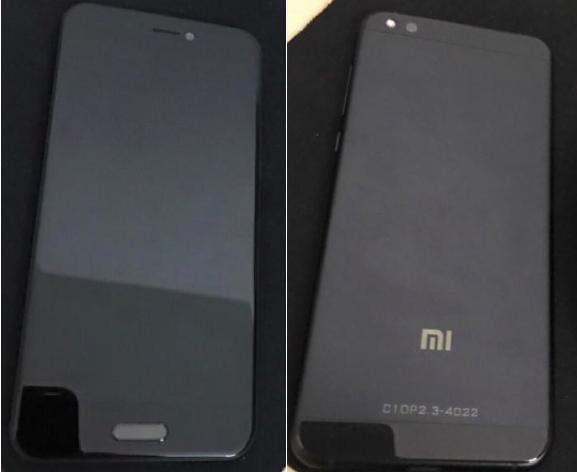 松果电子乍现 小米自主研发手机芯片即将面世?的照片 - 2