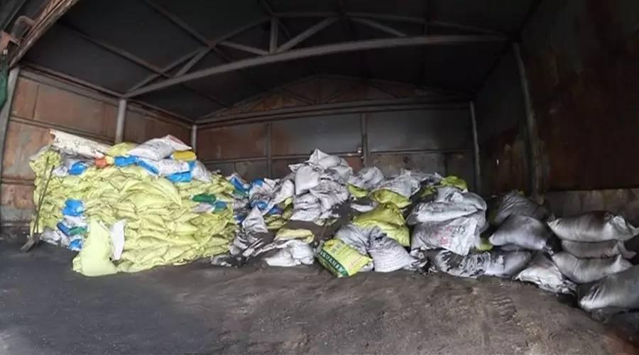中国化肥企业深陷