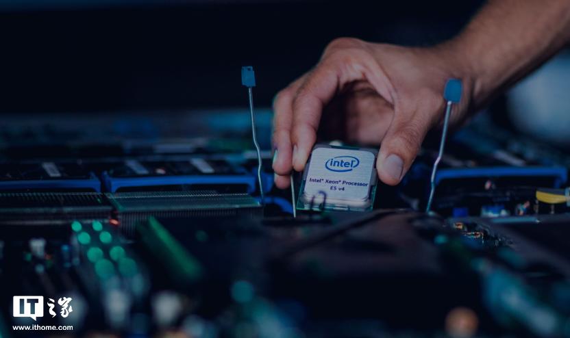 Intel紫光宣布战略合作!2019年推5G网络、手机