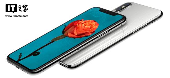 苹果明年普及全面屏:低价版iPhone X代号