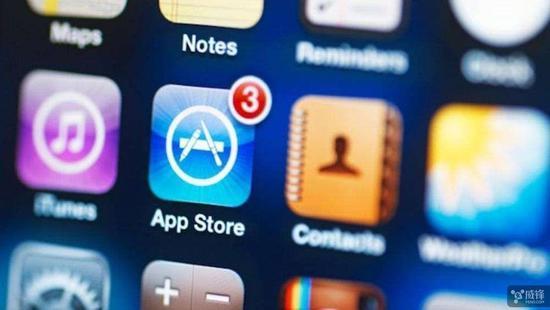 """开发者谈App Store 一个没人说的""""大问题"""""""