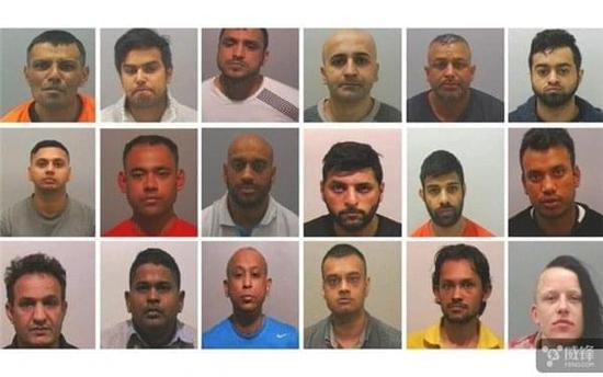 英国警方部署的面部识别系统男女都分不清