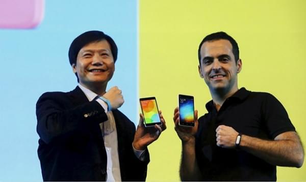 国内失意海外得意 小米手机印度销量破纪录的照片 - 4