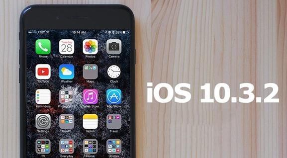 续航有惊喜 iOS 10.3.2正式发布的照片 - 1