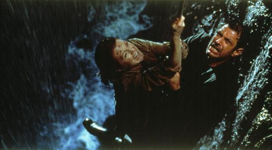 电影侏罗纪公园中海岛图片