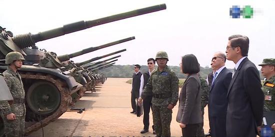 美众院通过国防授权法草案 要提高台湾自卫能力