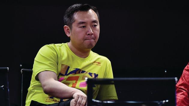 马苏前男友孔令辉在香港被赌场追债256万港元