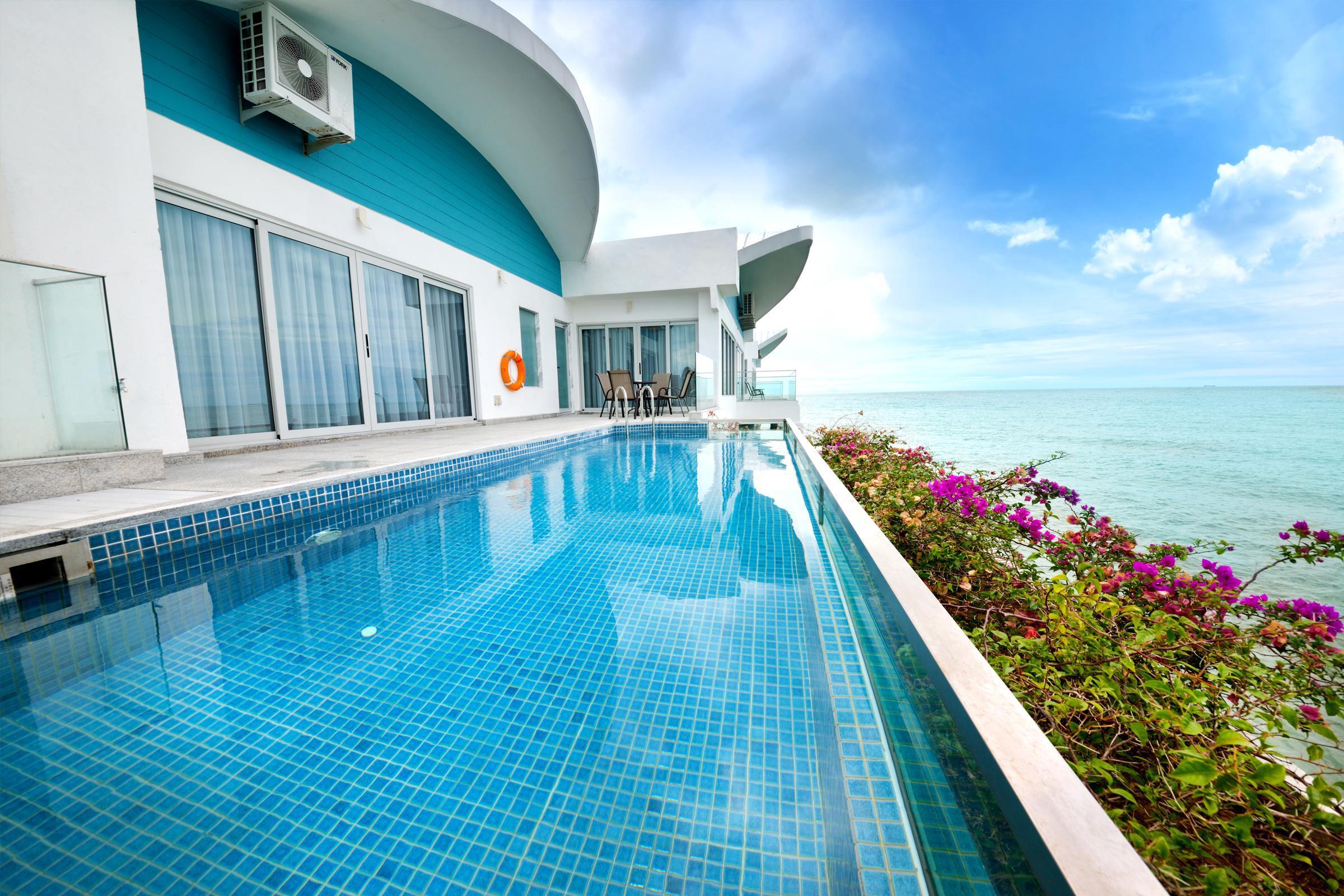 获两吉尼斯记录马来西亚丽昇大红花酒店蜚声国际