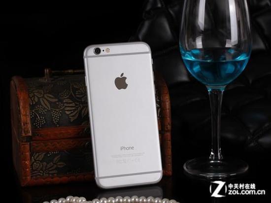 此时买更超值 苹果iPhone 6报价4100元