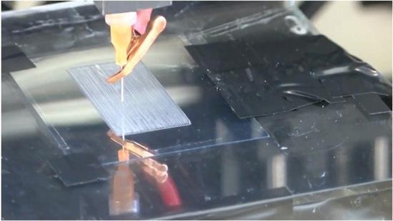 改变传统治疗方式!科学家研发出3D打印韧带