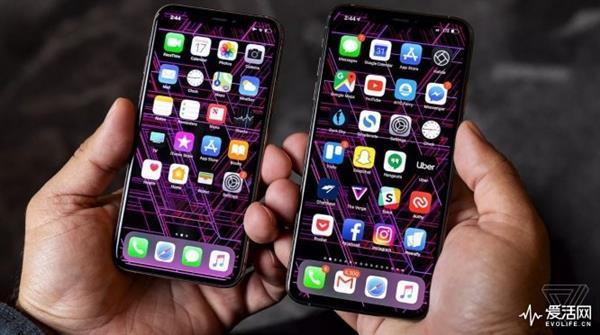 iPhone XS/XS Max体验:史上最贵 是不是史上最强