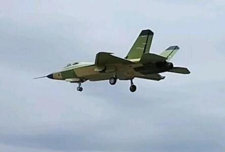 FC31战机将走向何方 能否成新一代舰载战斗机?