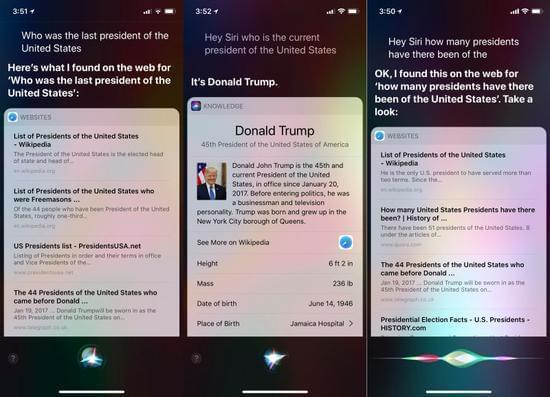 苹果智能语音如何在2018年回怼亚马逊?