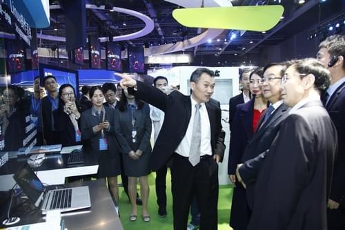 中国移动自主研发BC-Linux操作系统 部署已超万台的照片