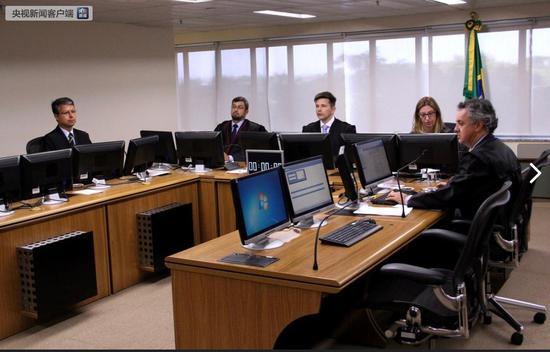 巴西前总统卢拉二审被判有罪 刑期增加至12年1个月