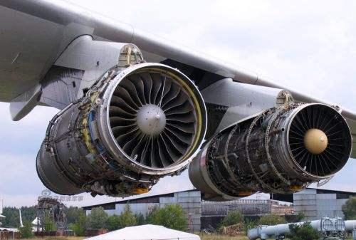 """俄新型涡喷发动机问世:甩开乌克兰""""拐棍"""""""