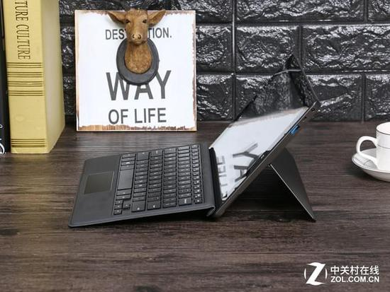 小号Surface 台电X3 Plus平板电脑评测