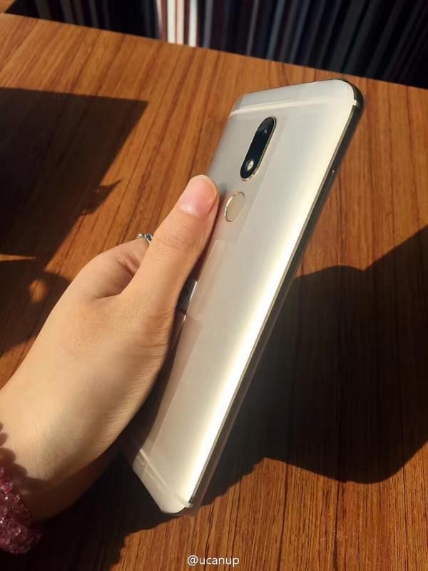 Moto M包装盒曝光 5.5英寸/全网通4G+的照片 - 3