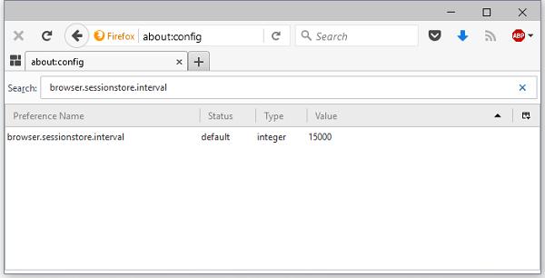 在Firefox玩坏你的固态硬盘之前:请速调整这项默认配置的照片