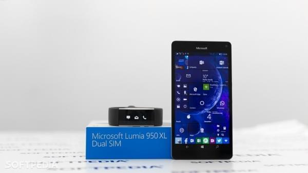 微软称Windows Mobile 10系统将转向64位的照片