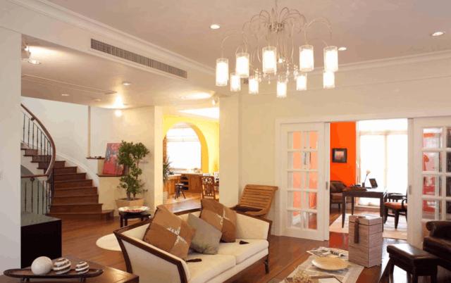 不止是美观 家用中央空调为何越来越受宠?